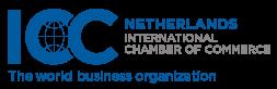ICC Netherlands logo