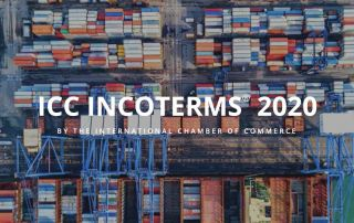 ICC Incoterms 2020
